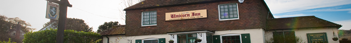 Unicorn Inn Heyshott - Pub History - Pub & Restaurant - Good Food - Midhurst Graffham Chichester Petworth Haslemere Cocking West Sussex Surrey